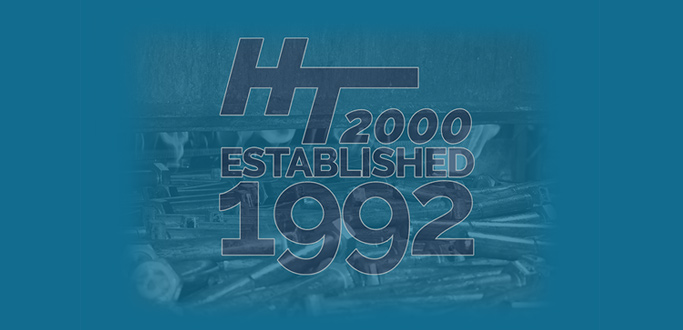 heat treatment 2000 history